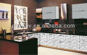 High Gloss Acrylic Kitchen Cabinets by High Gloss Acrylic Mdf Laminate Kitchen Cabinet Doors Buy