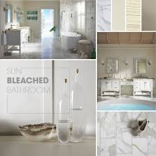 sun bleached bathroom kohler ideas