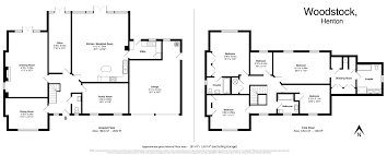 Floor Plan Measurements Henton Wells Lodestone Property