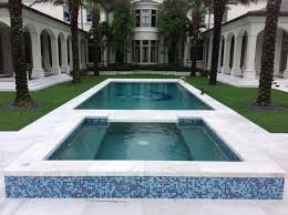 swimming pool and spa construction in boca raton serving south florida