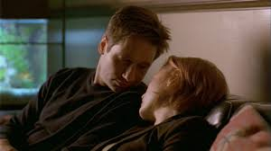 you u0027re my 1 in 5 billion u201d 18 times the x files u0027s mulder scully