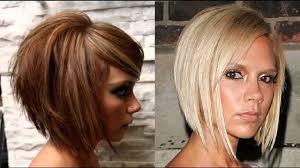 coupe pour cheveux pais la carré dégradé cheveux épais lilian coiffure
