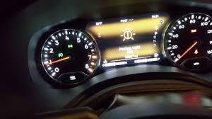 jeep renegade problems 2016 jeep renegade light problem