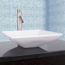 stone vessel bathroom sinks dact us