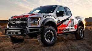 ford raptor lifted here s what makes the ford raptor s suspension and