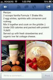 48 best best herbalife shake recipes images on pinterest