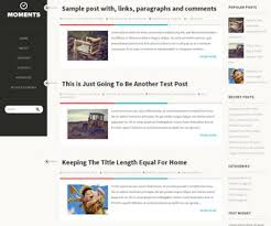 templates blogger themes moments blogger template newbloggerthemes com