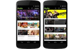 android apps plus hulu plus brings free content to android users in app