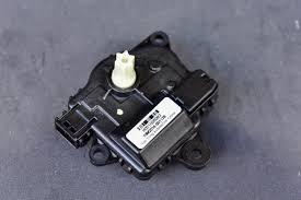 replacing air conditioner hvac actuator u2013 ve commodore