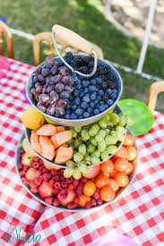 fruit centerpiece 20 fruit centerpieces for every season woman getting married