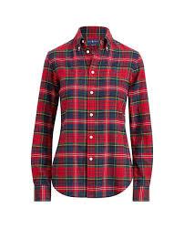women u0027s blouses button down shirts u0026 flannels ralph lauren