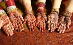 marriage traditions customs rituals and ceremonies
