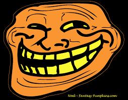 troll face mockup gif