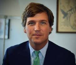 is tucker carlson s hair real megyn kelly being replaced by tucker carlson at fox the new york