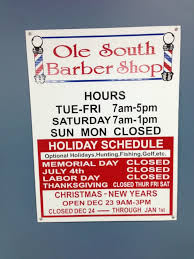 ole south style shop barbers 4032 fort henry dr kingsport tn