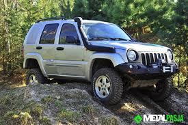 offroad jeep liberty metalpasja innowacyjne doposażenia offroad zderzak przedni