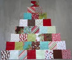 christmas tree card holder moda bake shop