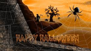 happy halloween wallpaper 1920 x 1080 halloween wallpaper wallpapersafari