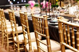Cheap Table Cloth Rental by Gold Tiffany Chair Bali Ultimate Event Furniture Revel Revel