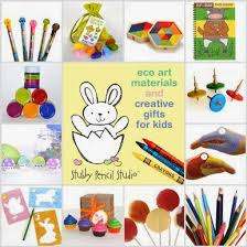 easter gifts for children stubby pencil studio eco friendly creative easter gifts for kids