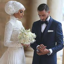 muslim wedding dresses wedding dresses 7 bridal gowns to consider for a muslim wedding