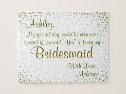 invitations for bridesmaids creative ways to ask your bridesmaids
