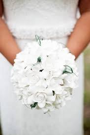 keepsakeblossoms wedding photos gardenia bouquet
