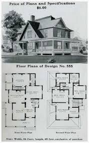 antique home plans antique house plans best of 224 best house plans cottages images on