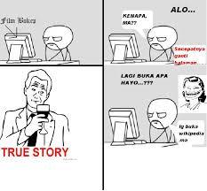True Story Memes - meme true story indonesia image memes at relatably com
