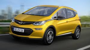 opel england groundbreaking u0027 ampera e could come to the uk in rhd top gear