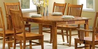 cochrane dining room furniture cochrane furniture dining table oak table chairs by furniture