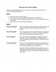 cover letter exles for resume exles of cover letters for resumes musiccityspiritsandcocktail