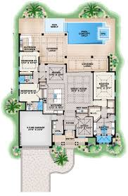 1 Storey Floor Plan by 375 Best House Plans Images On Pinterest House Floor Plans