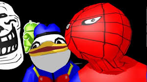 Spoderman Memes - backstreet boys everybody feat spoderman dolan and memes youtube