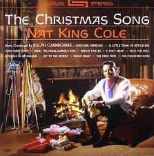 nat king cole christmas album nat king cole the christmas song vinyl at juno records