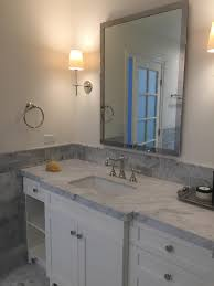 freestanding tub master bathroom pacific palisades eden builders