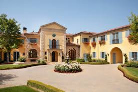 Tuscan Style Homes by Topanga U2013 Rt Abbott Construction Inc