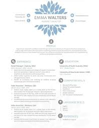 Professional Resume Samples by 8 Best Professional Resume Templates Word Editable Images On