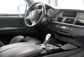Inside Bmw X5 Bmw X6 E71 Drive