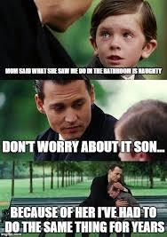 Naughty Memes - finding neverland meme imgflip