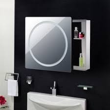 Heated Bathroom Mirror Cabinet by Demister Bathroom Cabinet Mirror Heated Bathroom Mirror