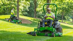 Six Flags Old Guy Commercial Commercial Mowers Front And Wide Area Mowers John Deere Us