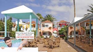 bungalows cordial green golf maspalomas spain photos u0026 price