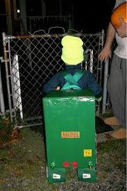 dabbled kids halloween costume ideas how to make a garbage man