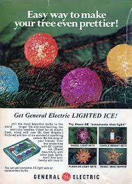 flickriver photoset general electric light ads by