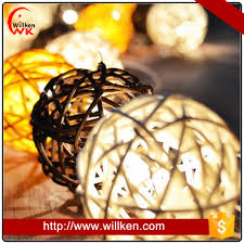 Outdoor Hanging Christmas Decorations Lighted Christmas Hanging Balls Decoration Lighted Christmas