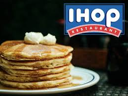 Get Free Pancakes At Participating Free Pancakes At Participating Ihop Blissxo Com