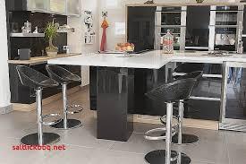 buffet cuisine noir best table de cuisine noir gallery amazing house design