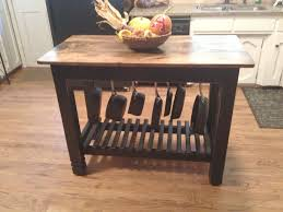 superb handmade kitchen island handmade kitchen islands 2017