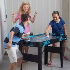 kids air hockey table for 9 year olds franklin sports quikset air hockey table best